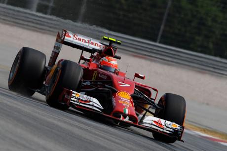 Stefano Dominicali - Ferrari