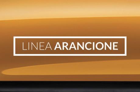 Linea Arancione
