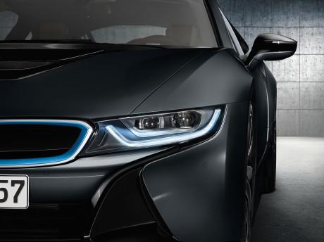 Osram BMW i8