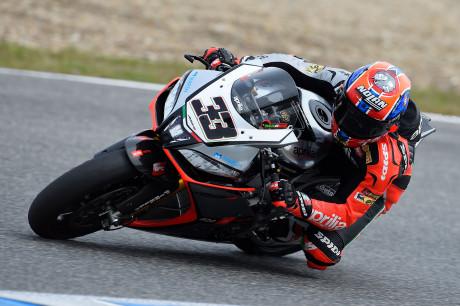Aprilia Racing Team - Marco Melandri