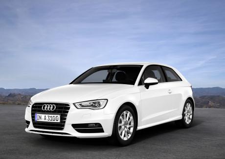 Audi Ultra - Audi A3 1.6 TDI