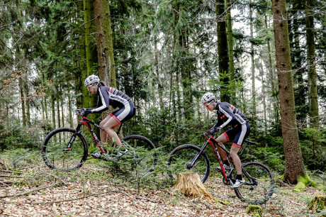 AMG Rotwild Mountain Bike Racing Team