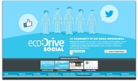 eco:Drive Social