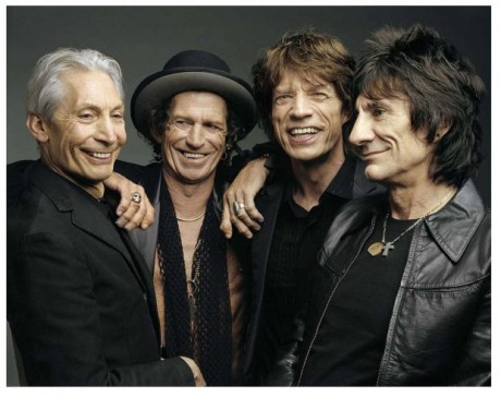 14 on fire - Rolling Stones