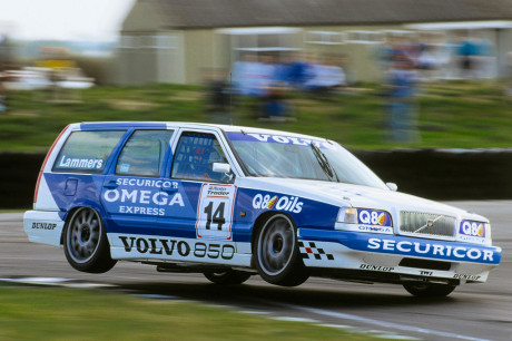 Volvo 850 SW BTCC