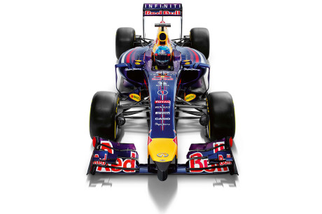 Edifice - Infinti Red Bull Racing
