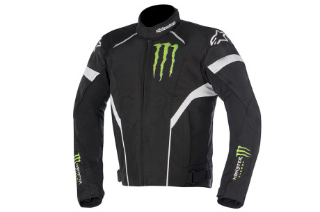 Monster Collection 2015