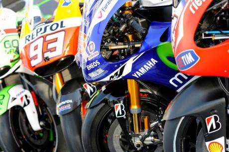 MotoGP - Freni
