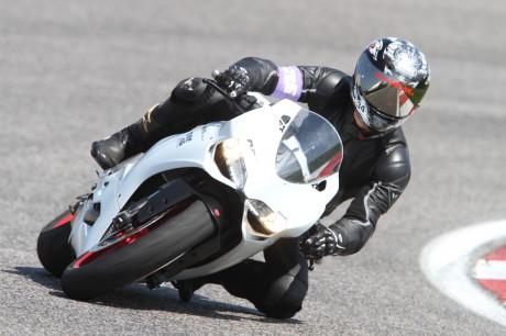 DRE Ducati Adria