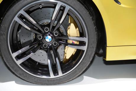 MICHELIN Pilot Super Sport - BMW M4