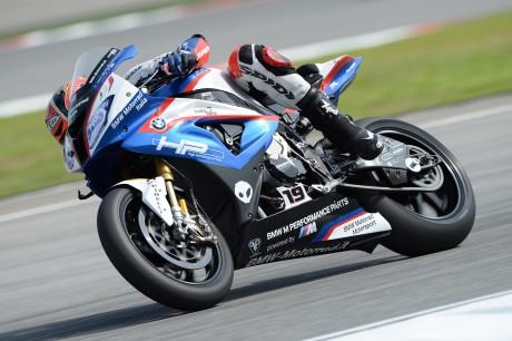 Leon Camier - Superbike EVO