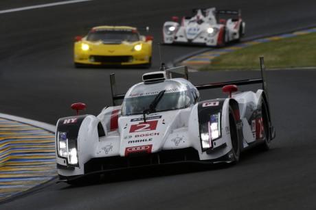 24h Le Mans 2014