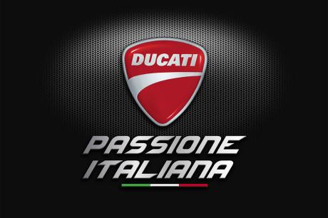 Ducati Passione Italiana