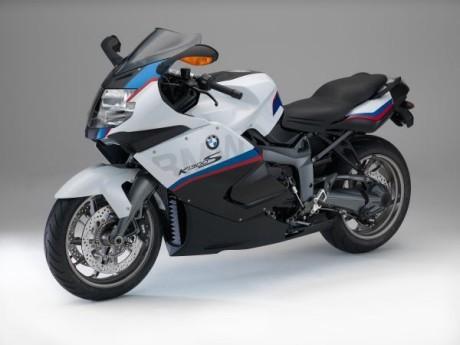BMW K 1300 S Motorsport