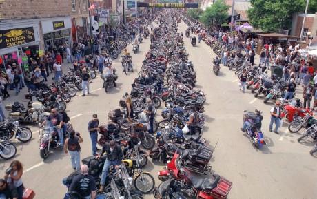 74esimo Annual Sturgis Motorcycle Rally,