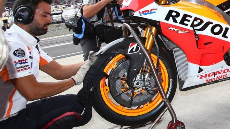 MotoGP - Bridgestone