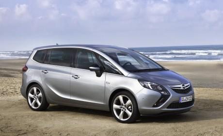Opel Zafira CDTI
