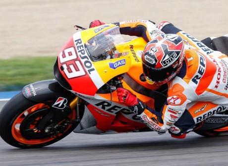 Marc Marquez - MotoGP