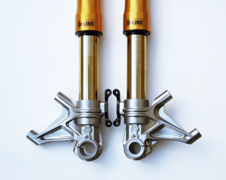 Kit Forcelle Ohlins by Motocorse