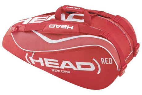 Nuova collezione Special Edition HEAD RED