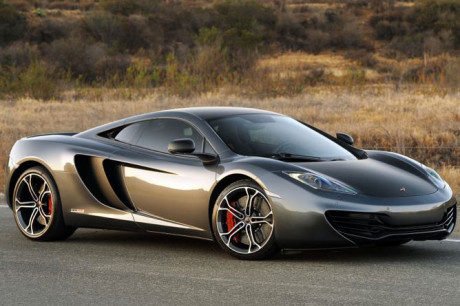McLaren MP4-12C by Hennessey Performance
