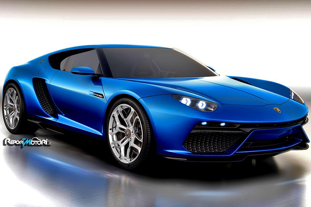 Una Super Sportiva Entrata Nella Storia La Lamborghini Countach