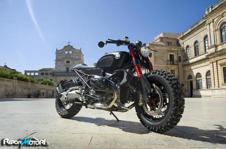 BMW R 1200 RSS