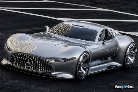 Mercedes - GranTurismo 5