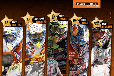 KTM Promo 5 Stelle