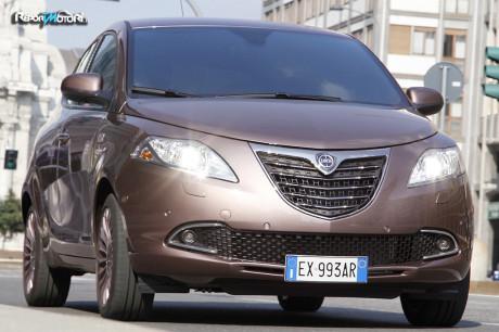 Lancia Ypsilon Elle