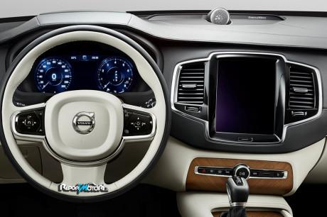 Volvo CleanZone