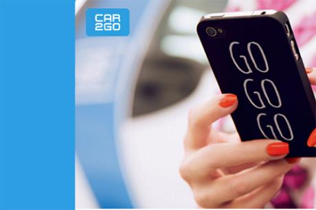 App car2go
