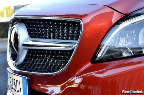 Mercedes CLS 220 BlueTEC