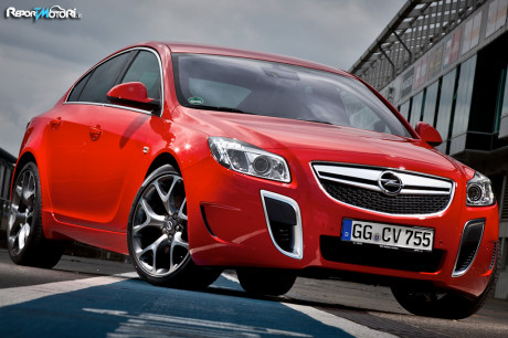 Opel Insigna OPC