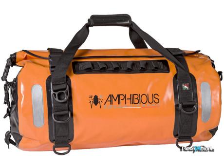 Amphibious Voyager
