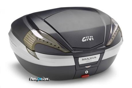 GIVI Maxia 4