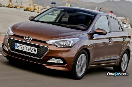Hyundai i20 - #LoginToDrive