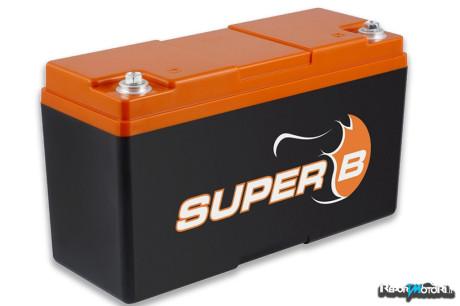 Batterie Super B