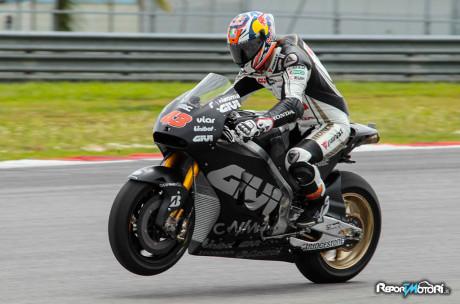 Jack Miller  - Slider - MotoGP 2015