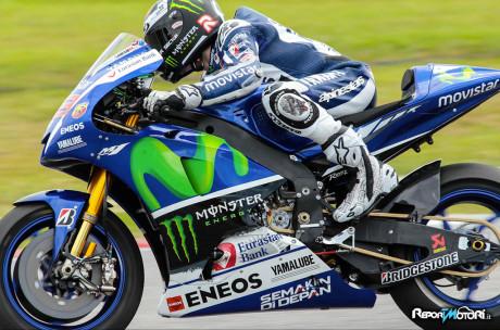 Jorge Lorenzo  - Slider - MotoGP 2015