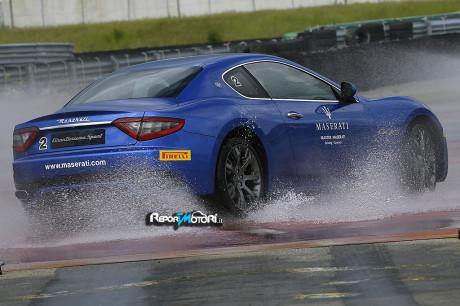 Master Maserati 2015