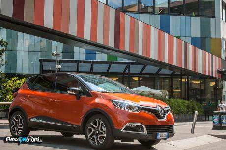 Renault Captur dCi 110