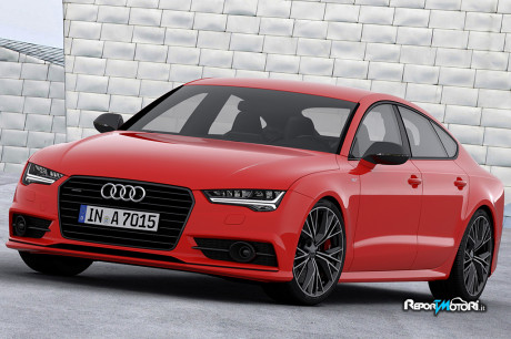 Audi Competition