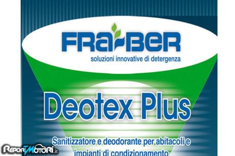 Fra-Ber Deotex Plus
