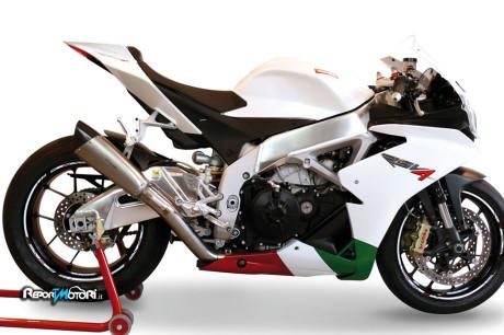 Hp Corse Evoxtreme Aprilia RSV4