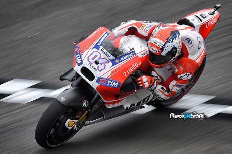 Andrea Dovizioso - MotoGP 2015 - Ducati Desmosedici GP15 - Rio Hondo