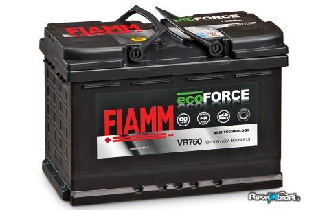 FIAMM Ecoforce