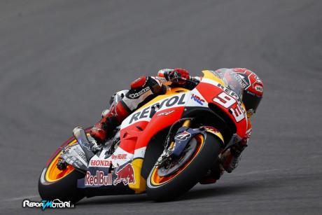 Marc Marquez - MotoGP 2015