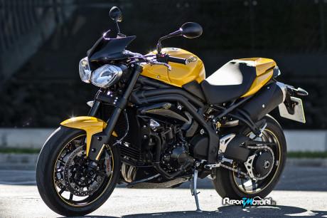 Triumph Speed 94 R