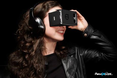 Volvo Reality App